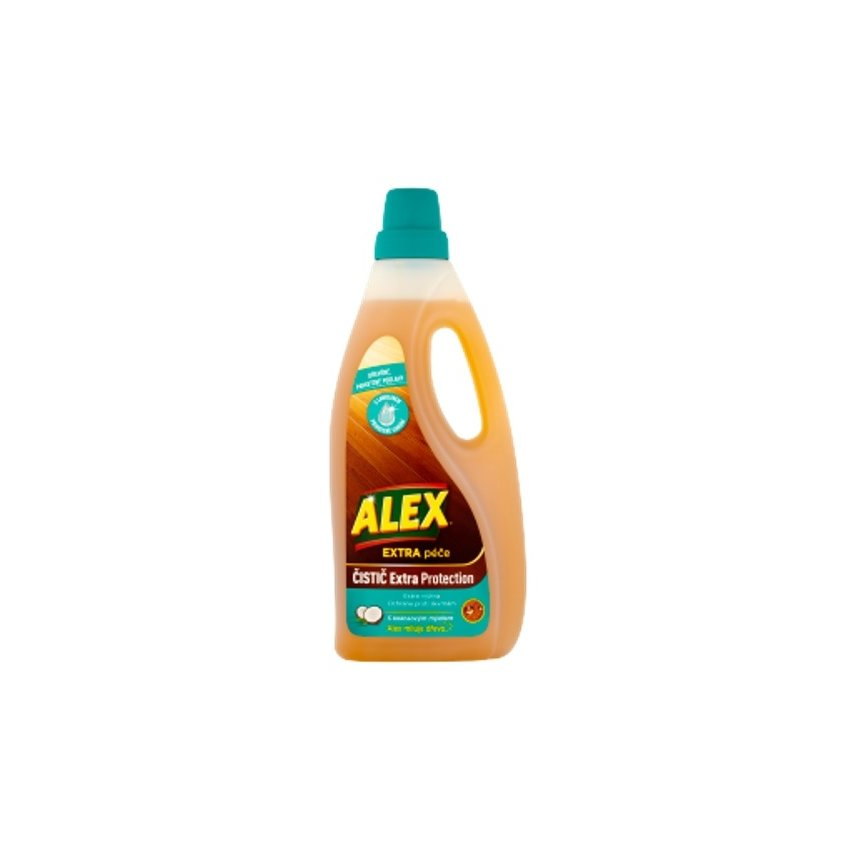 ALEX PROTECTION EXTRA DŘEVO 750ML