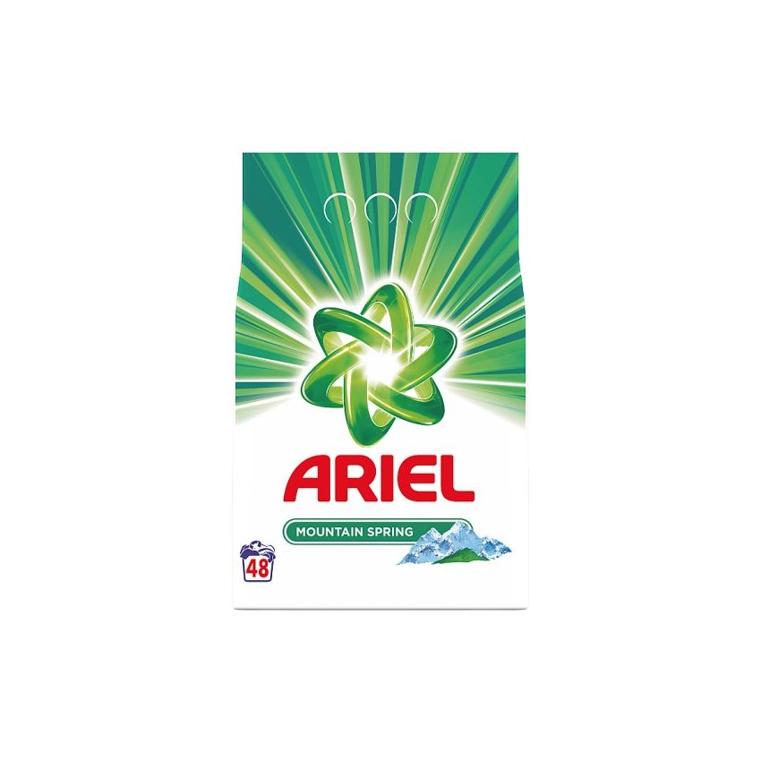ARIEL 48PD MOUNTAIN SPRING 3,6KG