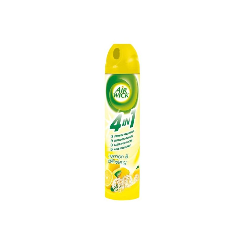 AIRWICK SPREJ 240ML CITRUS