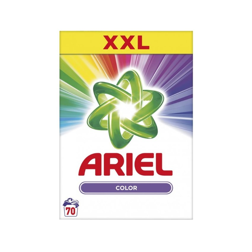 ARIEL 70PD COLOR 5,25KG