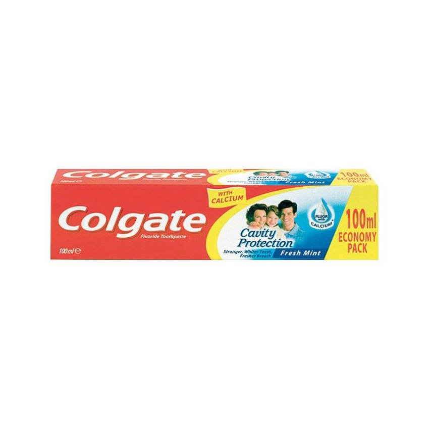 COLGATE SUPER FRESH 100ML