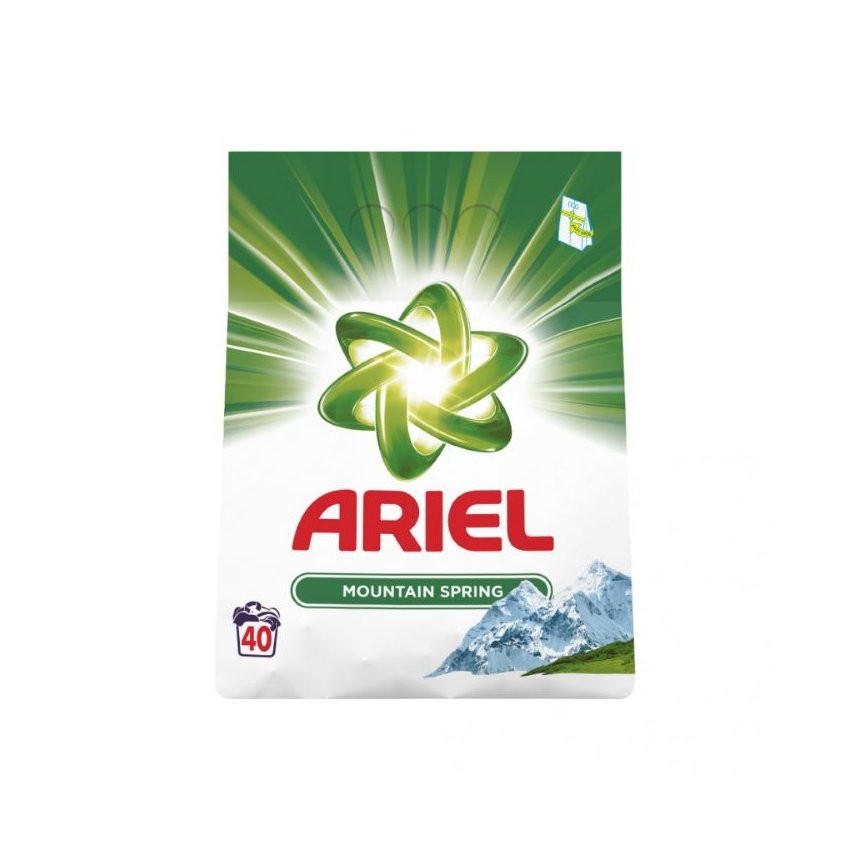 ARIEL 40PD MOUNTAIN SPRING 2,8KG